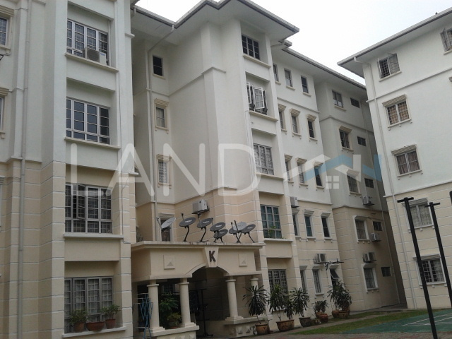 Room In Apartment For Rent At Arcadia Usj 11 Monthly Rental