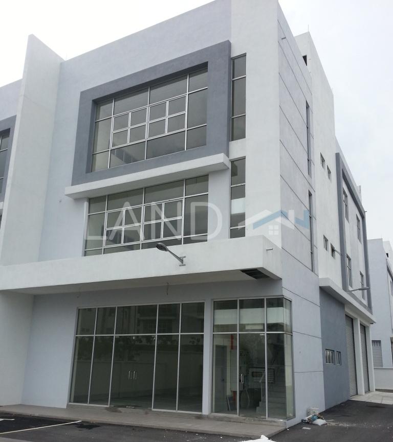 Hicom Industrial Estate Section 26