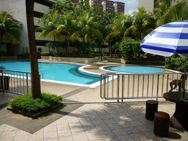 Room In Apartment For Rent At Bayu Tasik 2 Bandar Sri Permaisuri Land