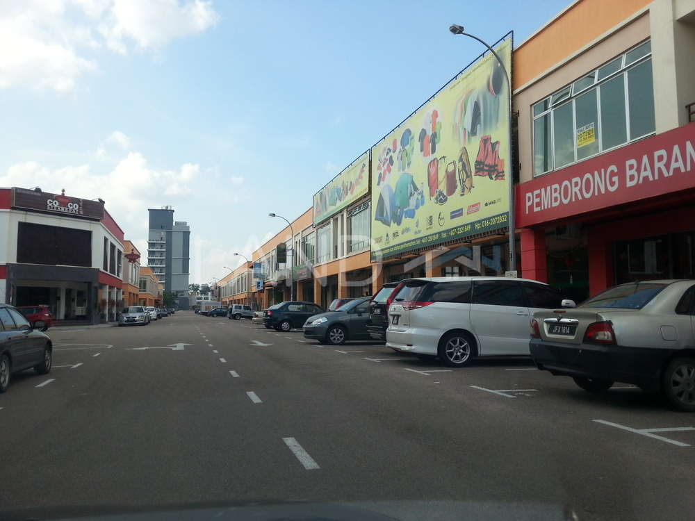 Bukit indah johor bahru property summary with photos and for I kitchen bukit indah