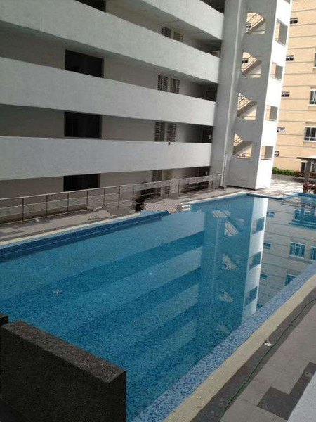 Room In Apartment For Rent At Casa Residenza Kota