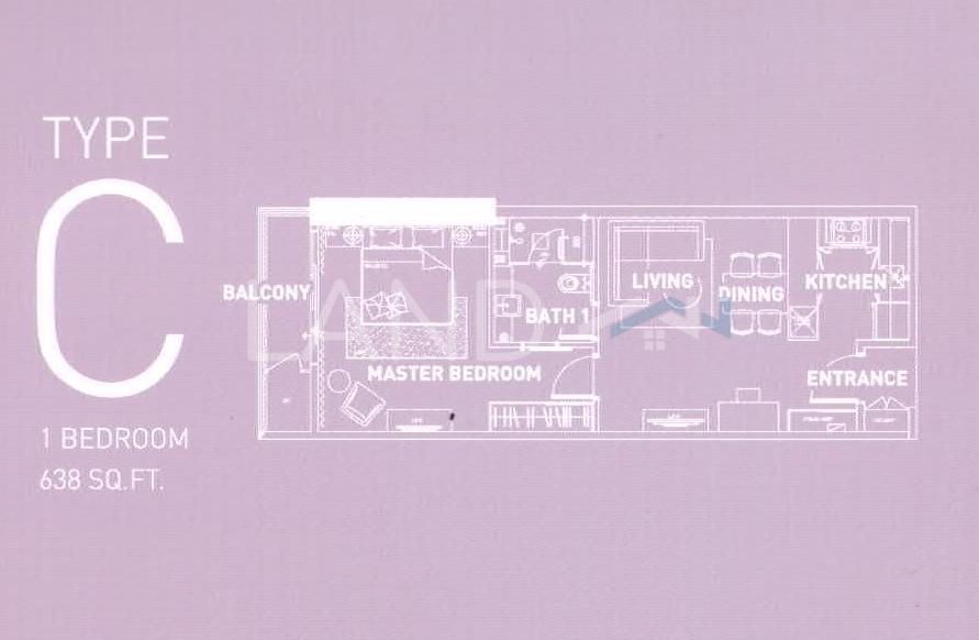 Camellia Serviced Suites Bangsar South 111 Building Interior Photos Land