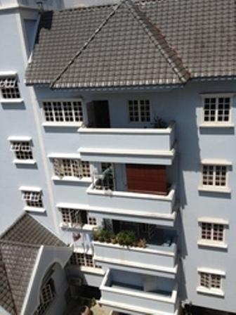 Fully Furnished Inium For At Sri Bayu Bukit Bandaraya Bangsar