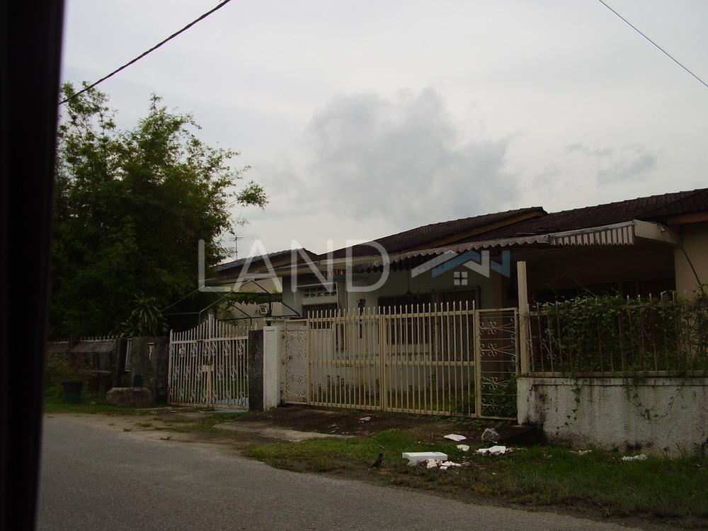 Terrace For Sale At Taman Sri Jelok Sungai Jelok Land