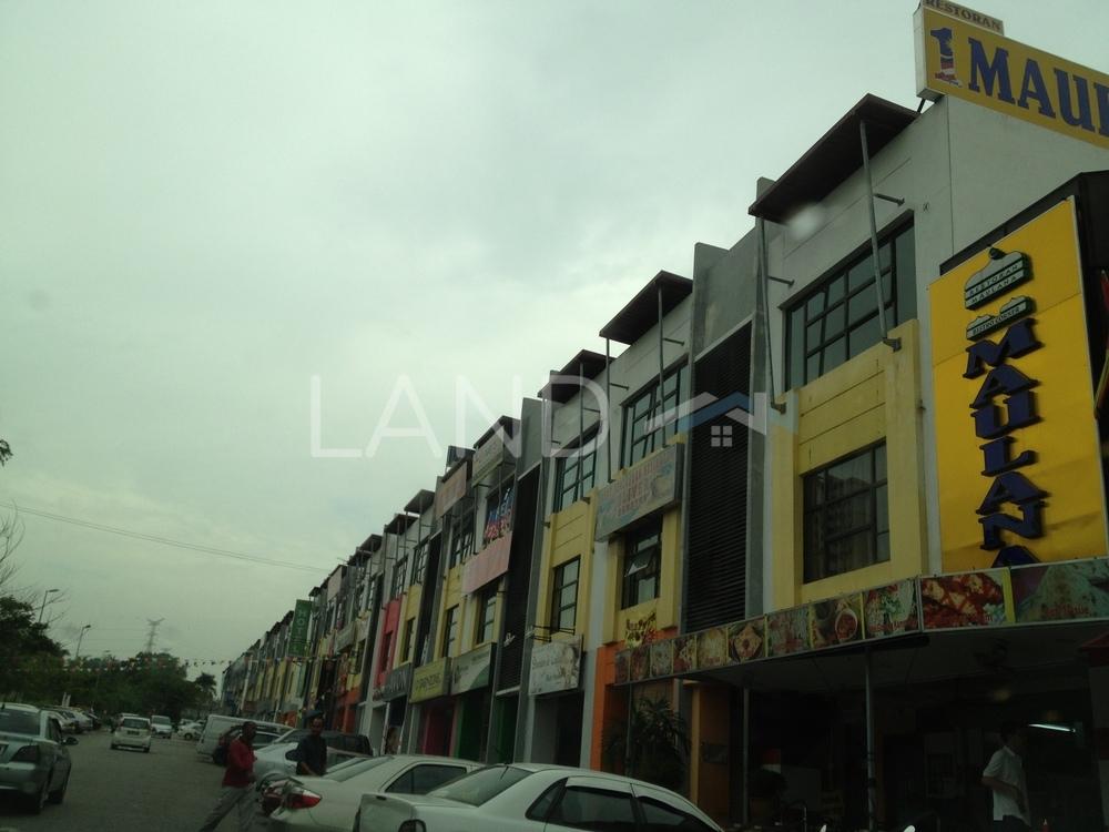 Seri Kembangan, Selangor - Property Info, Photos