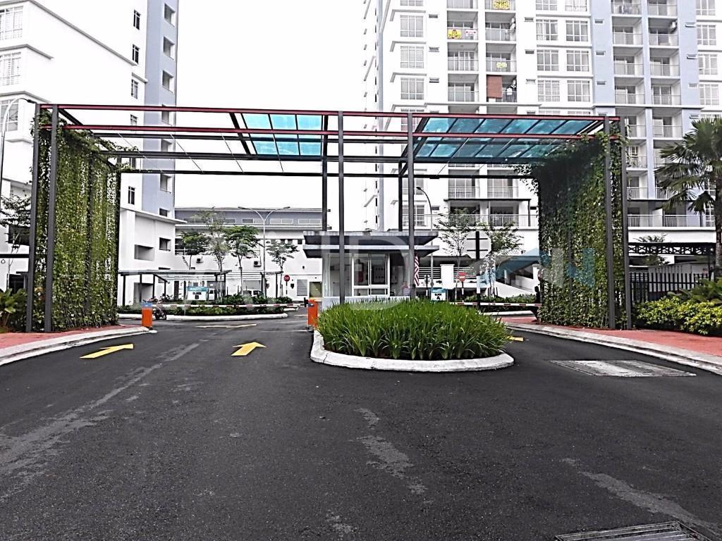 Bandar Sri Permaisuri Room For Rent