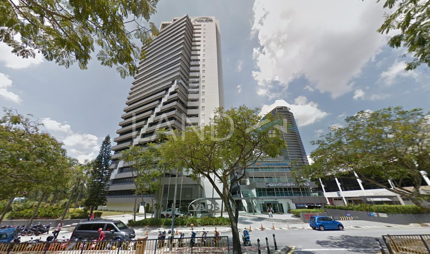 TTDI Kuala Lumpur