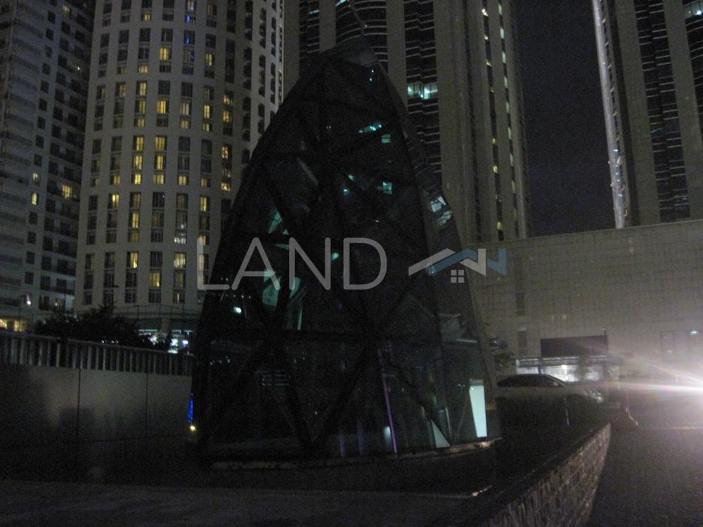 Bank islam kl sentral