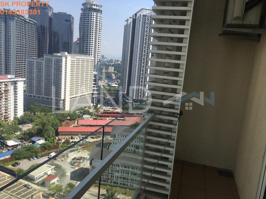 Camellia Serviced Suites Bangsar South Property Info Photos Statistics Land