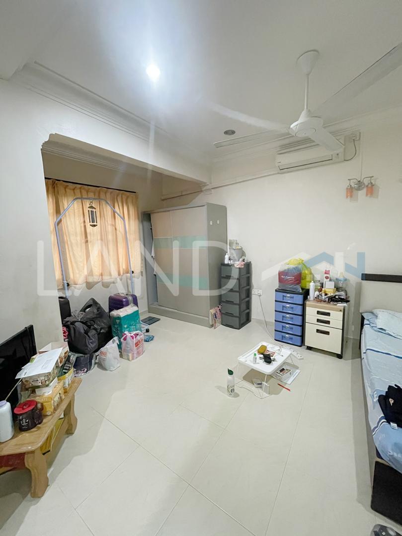 Taman Bukit Mewah Tampoi Building Interior Photos Land