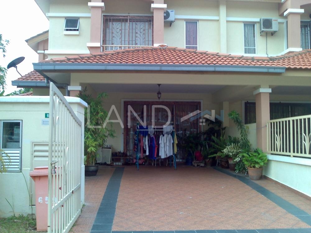 Garden City Homes Seremban 2 Building Interior Photos Land